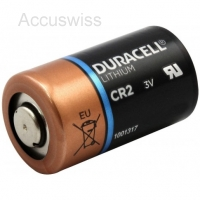 Duracell CR2, (DLCR2) Lithium Photo Batterie