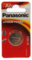 Panasonic CR2354 Batterie
