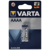 Duracell MN2500 Ultra Power, AAAA Batterien 2er Pack