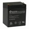 B.B. Battery BP5-12, 12V / 5Ah, 6.3mm T2 Faston