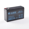 B.B. Battery HR6-12, 12V / 6Ah, 6.3mm T2 Faston