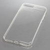 TPU Case kompatibel zu Apple iPhone 7 Plus voll transparent
