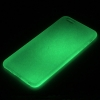 TPU Case kompatibel zu Apple iPhone 7 Glow-in-the-Dark
