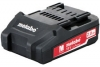Original Metabo 6.25468, BS 18 LTX Akku, 18V 2000mAh