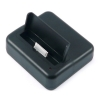 iPhone 4 / 4s Dockingstation mit Audio-Out