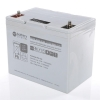 Battery-Direct SBYHL-AGM-12-80 12V 80Ah Blei-Akku