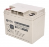 Battery-Direct SBYHL-AGM-12-40 Pol I2,12V 40Ah
