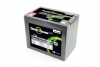 Deep C Power 12V 60Ah LiFePO4 Batterie 260 x 170 x 220mm