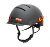 Fahrradhelm Livall BH51M Neo 54-58cm, Bluetooth, LED Beleuchtung