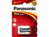 Panasonic Pro Power 9V Block 6LR61 1 Stk.