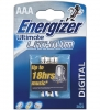 Energizer L92 Lithium, Micro, AAA, Batterie